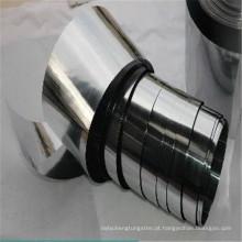 Folha do tungstênio da pureza 99,95% do fabricante