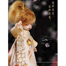 Muñeca articulada con bola Ajin tamaño 1/8 BJD