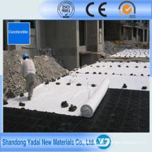 Nicht gesponnenes Geotextilien-Polyestergewebe für Bau