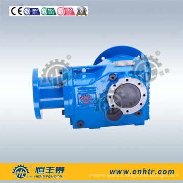 Scrap Sheredder Gearboxes K Series with B5 Flange Mounted