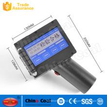 Imprimante industrielle de code de jet d'encre de groupe de charbon de la Chine pour la nourriture, le bois, le métal, le plastique, le carton