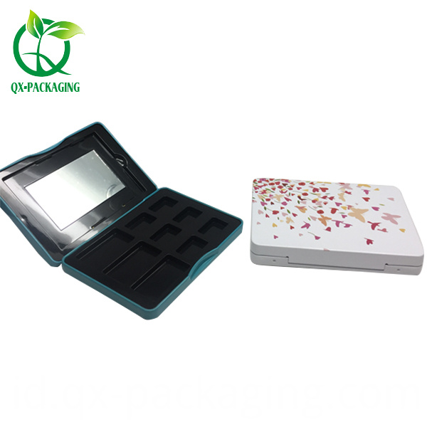 Cosmetic Packaging Gift Box