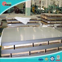 Folha de aço inoxidável da categoria 430 304 316