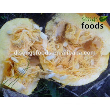 2014 Snow White Pumpkin seeds / High Quality New Crop size 11cm-13cm