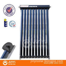24 Tubes New Type  Heat Pipe Solar Collector