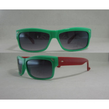 Óculos de sol de óculos de sol Sunglasses novos P25039