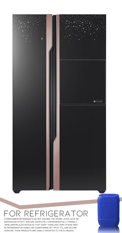 Temperature Control for Refrigerator