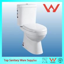 Vente chaude salle de bains de haute qualité WC toilettes