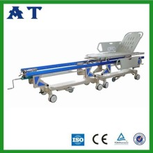 Operation docking trolley