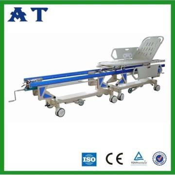Operation docking trolley