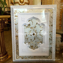 Baustoff dekorative Deckenplatte Dl-7090-4