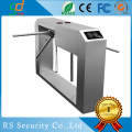 OEM Fitness Center Barcode Waist Height Turnstile