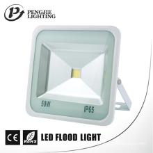 Долгий срок службы Санан обломок cri>70 Водонепроницаемый IP65 высокая 50Вт светильники Заливающего света