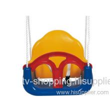 Baby Swing Indoor Outdoor Child Baby Infant Toys Three-in Swing