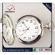 Relógio do esporte relógio de bolso relógio do quartzo (dc-227)