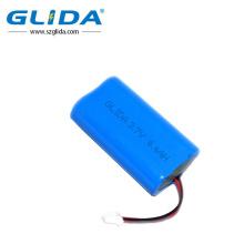 Lampe de poche LED rechargeable haute puissance ICR18650