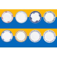 "7.5-10.5 ""Plate"