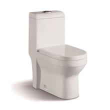 1719 Washdown One Piece Ceramic Toilet