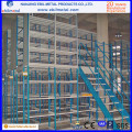 China Hersteller Ebil Metal Industrial Multi-Layer / Mezzanine Rack