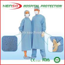 Vestido de hospital de Henso