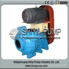 Heavy Duty Split Casing Slurry Pump para aspirar lodo y lodo