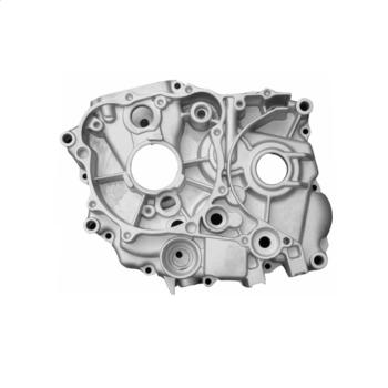Magnesium Die Casting Engine Blocks Parts