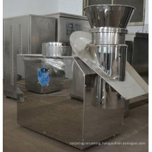 2017 ZL series revolving granulator, SS granulation equipment, horizontal wet granulation