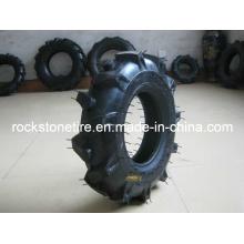 Neumático de irrigación agrícola para llantas de tractor agrícola (450-14, 400-14, 400-12, 400-10, 400-8, 400-7)