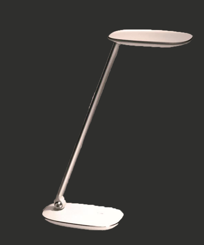 Whute 9w Led Table Lamp
