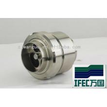 Válvula de retención de tornillo sanitario (IFEC-ZH100006)