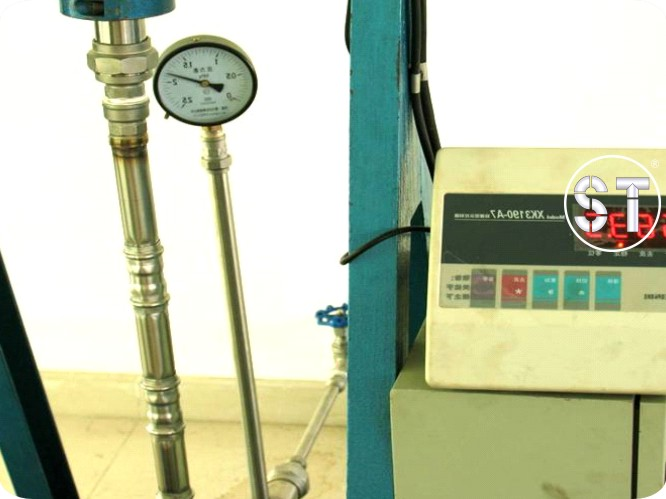 press fitting pressure testing1