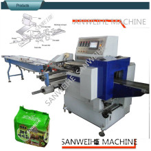 Swwf 590 Reciprocating Type Packaging Machine