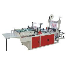 Машина для производства полиэтиленового мешка с компьютерным управлением (RQL-600)