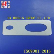 Präzisions-Metall-Stanzverfahren, verzinkte Blechstanzteile (HS-MS-005)