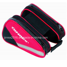 Sports, Outdoor, Bike Cycling Bag, Front Frame Bag