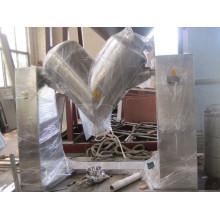 Machine de séchage de mélange pour l'industrie pharmaceutique