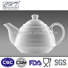 high grade elegant fine bone china arabic coffee pot