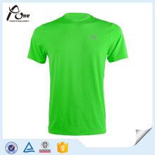 Новая модель мужская футболка Neon Color Sports Wear