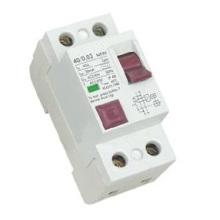 Ndle2 (NFIN) Interruptores automáticos de corriente residual (RCCBS)