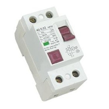 Ndle2 (NFIN) Residual Current Operated Circuit-Breakers (RCCBS)