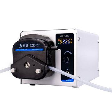 Перфузионные перистальтические насосы для ультрафильтрации с постоянным потоком