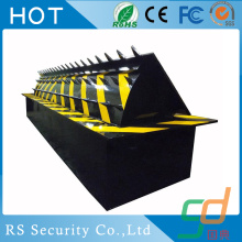 Hydraulic Security Car Road Blocker