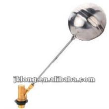 J5007 Brass Float Ball Valve