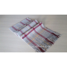 Bufanda superior de cachemira para regalo