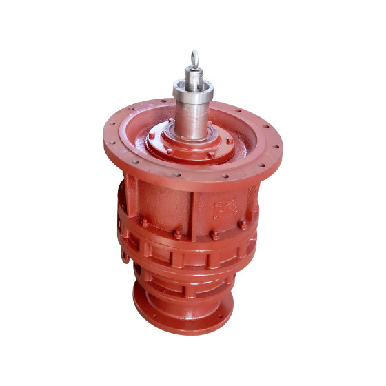 18 Jenis Pengurangan Rasio Cycloid Speed ​​Reducer Gearbox