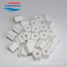 керамические кольца для фильтра аквариум рыба бассейн