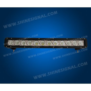 SUV LED Grille Lights (SC10-12 120W)