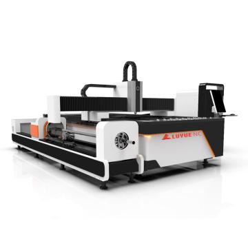 1000W Tube/Pipe Fiber Laser Cutting Machine Price