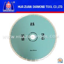 Diamond Cutting Saw Blade for Stone (HZ250)