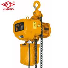 HHBB Tirak Hoist HSY Electric Chain Tirak Hoist